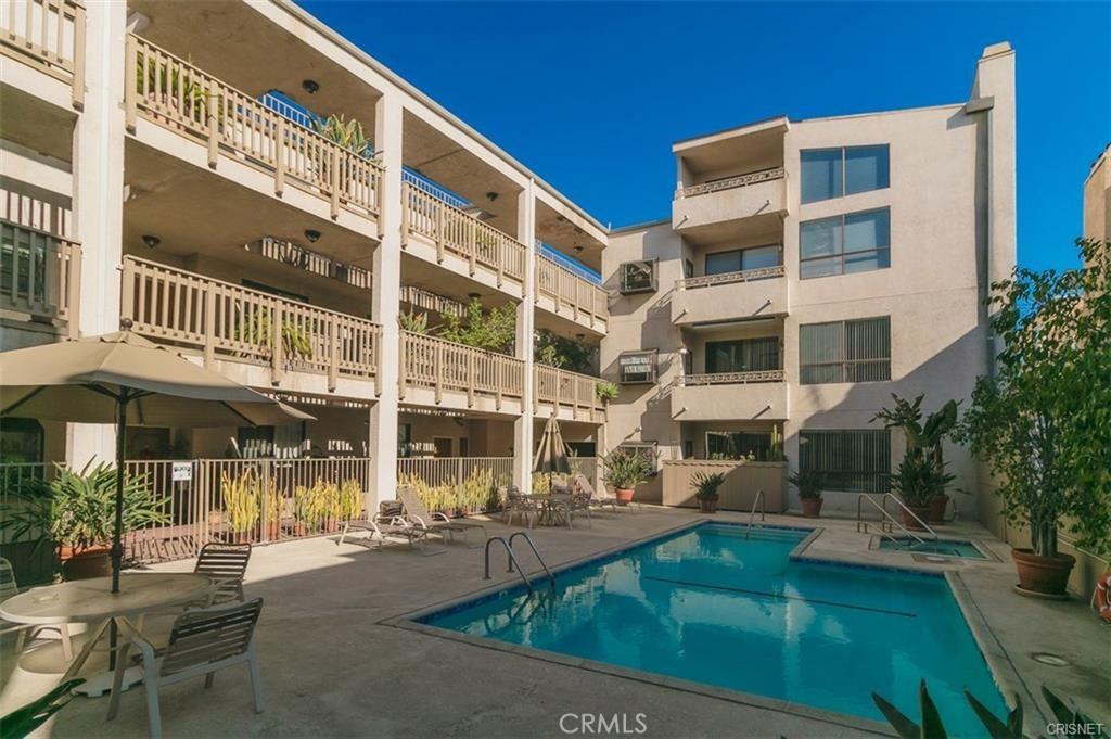 Photo of 4707 WILLIS AVENUE #309, Sherman Oaks, CA 91403