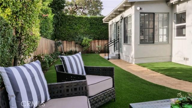 124 S Saltair Avenue Los Angeles, CA 90049 - MLS #: SR17271702