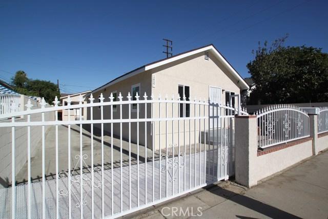 1435 Colon, Wilmington, California 90744, ,Residential Income,For Sale,Colon,SR20093132