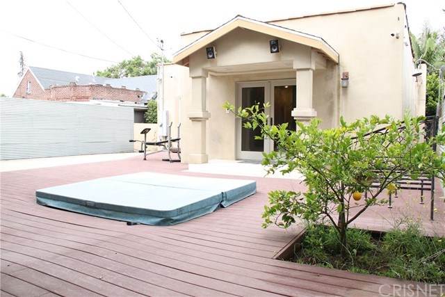 642 N Crescent Heights Boulevard Los Angeles, CA 90048 - MLS #: SR18128074