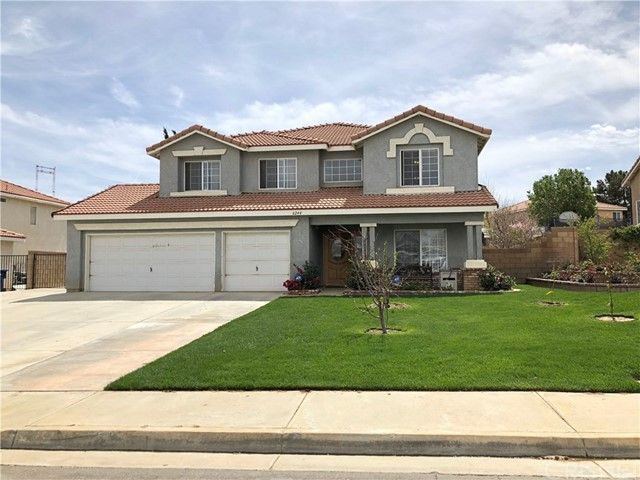 6244 W Avenue L12 Lancaster, CA 93536 - MLS #: SR18081366