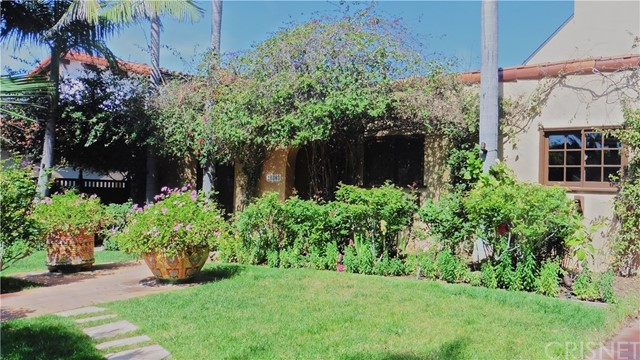 Single Family Home for Sale at 10363 Cheviot Drive Los Angeles, California 90064 United States