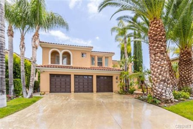 Photo of 7404 Cliffside Court, West Hills, CA 91307