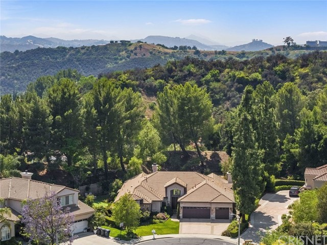 21212 Stoneford Ct, Topanga, CA 90290 photo 2