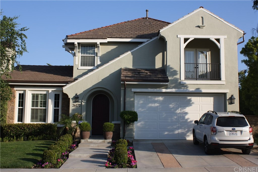 Photo of 26172 LONE ROCK COURT, Valencia, CA 91381