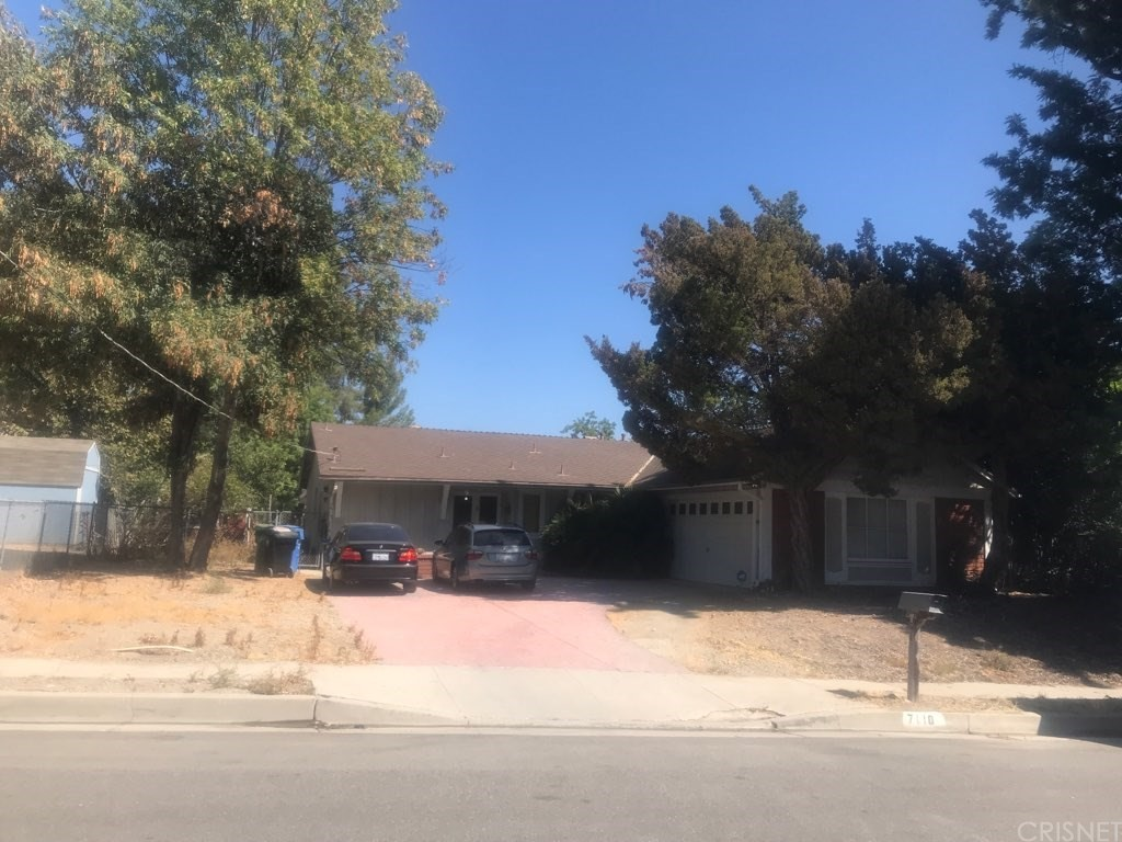 Photo of 7110 FOREST HILLS ROAD, West Hills, CA 91307