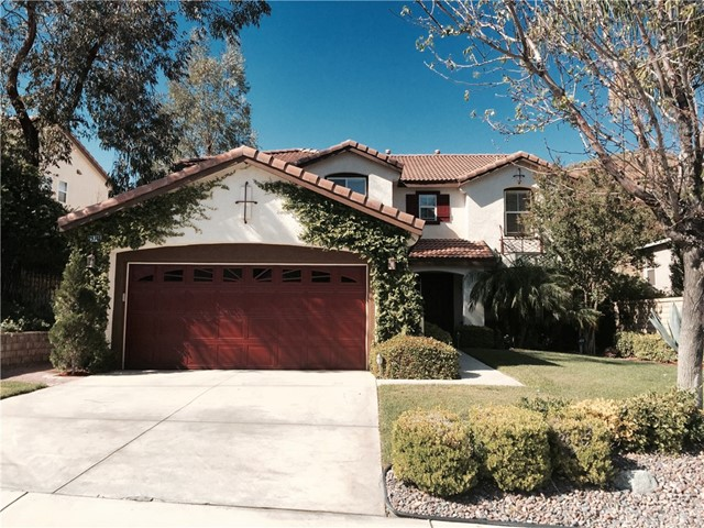 Single Family Home for Rent at 29740 Cambridge Avenue Castaic, California 91384 United States