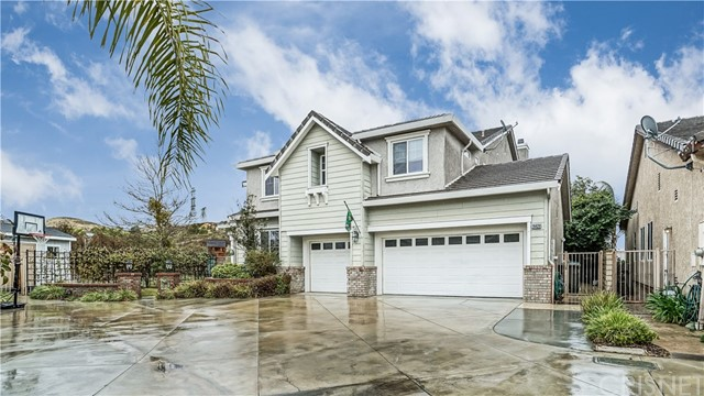 28420 Incline Lane Saugus, CA 91390 - MLS #: SR18045944