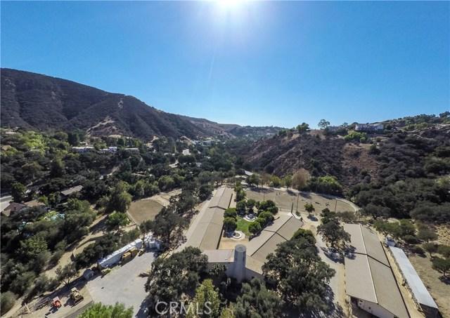 42 Buckskin Road Bell Canyon, CA 91307 - MLS #: SR18213024