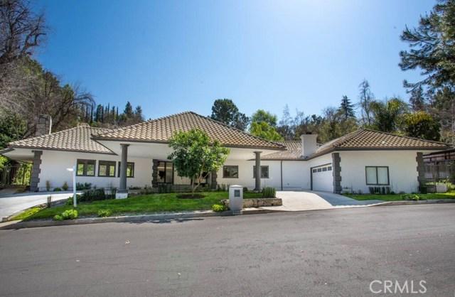 Photo of 4900 Queen Victoria Road, Woodland Hills, CA 91364