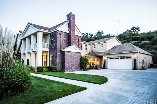 Single Family Home for Sale at 1437 Caitlyn Circle Westlake Village, California 91361 United States