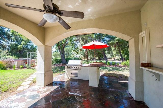 16900 Pineridge Drive Granada Hills, CA 91344 - MLS #: SR18274398