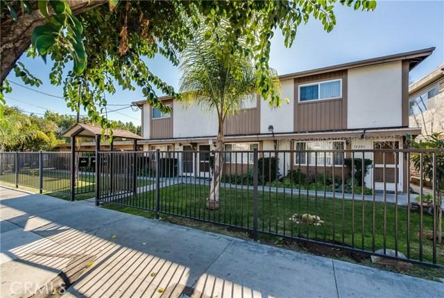 Triplex for Sale at 14200 Burbank Boulevard 14200 Burbank Boulevard Sherman Oaks, California 91401 United States