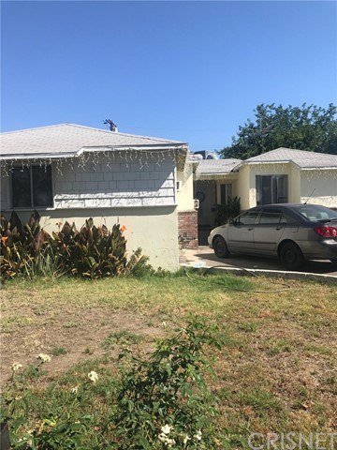 18645 Valerio Street Reseda, CA 91335 - MLS #: SR18196722