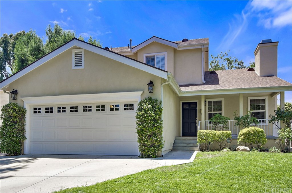 4749 NORWICH Avenue, Sherman Oaks, CA 91403