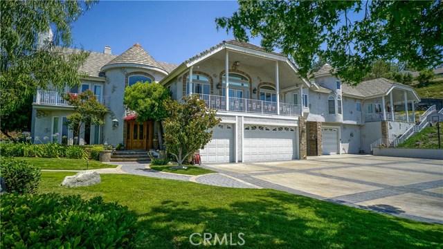 独户住宅 为 销售 在 24540 Desert Avenue Newhall, 91321 美国