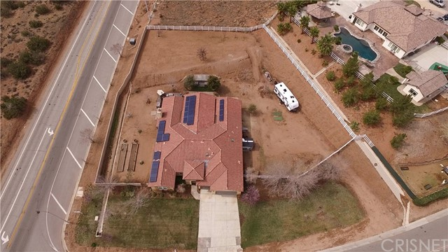 33411 Desert Road Acton, CA 93510 - MLS #: SR18057638