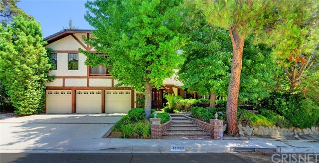 Additional photo for property listing at 11950 Shoshone Avenue  Granada Hills, California 91344 United States