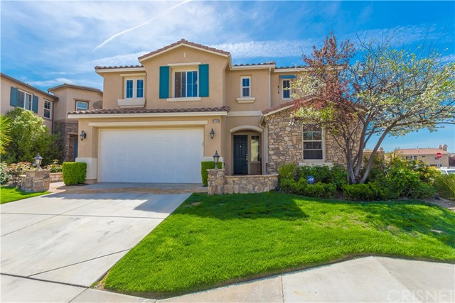 27131 Cherry Laurel Place, Canyon Country CA 91387