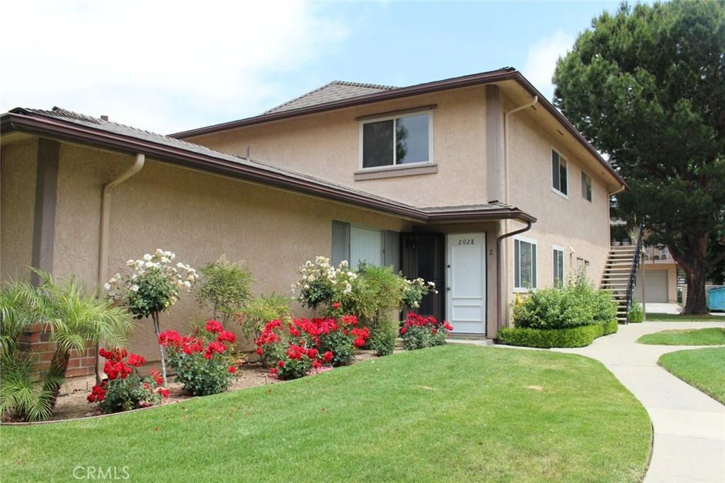 2028 Avenida Vista Del monte #2, Simi Valley, CA 93063