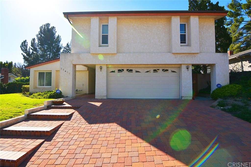 11415 Amigo Avenue, Other, CA 91326