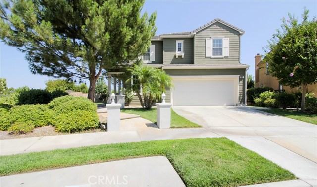 26800 Peppertree Drive, Valencia CA 91381