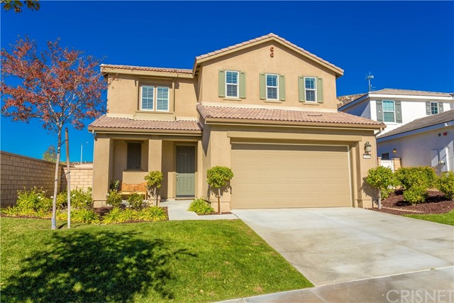 22649 Dragonfly Court, Saugus CA 91350