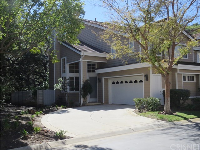 Townhouse for Rent at 5652 Edgebrook Place Westlake Village, California 91362 United States