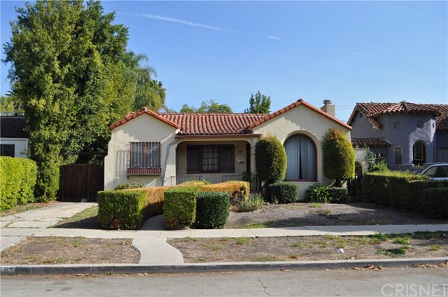 458 N Kilkea Drive West Hollywood, CA 90048 - MLS #: SR18275249