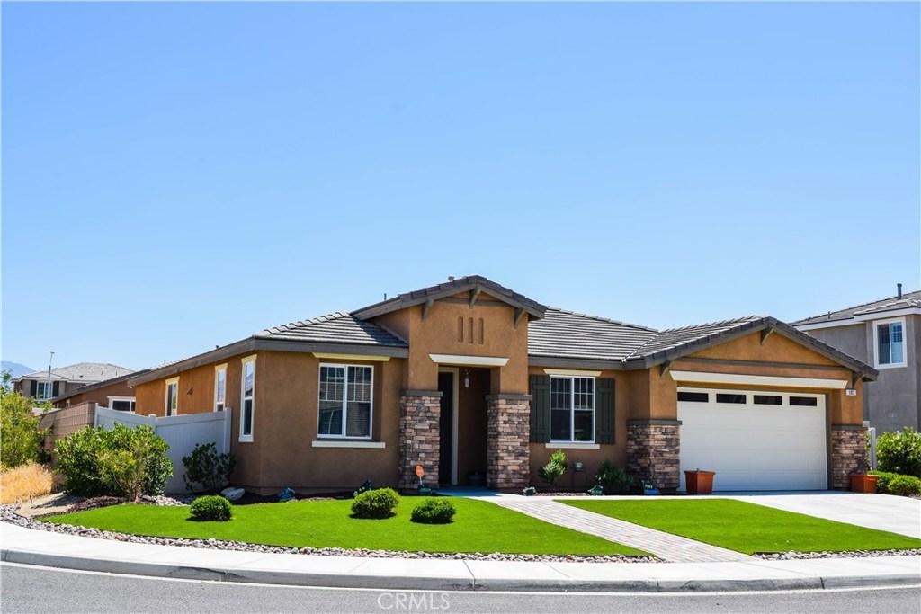 5822 KIBLURN HIGH Road, Palmdale, CA 93552