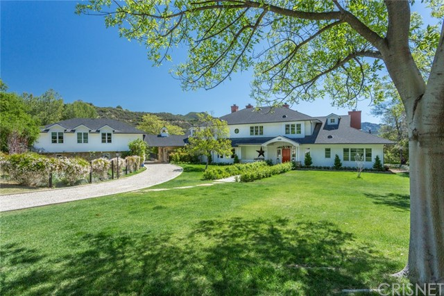 Single Family Home for Sale at 24900 PASEO DEL RANCHO Calabasas, California 91302 United States