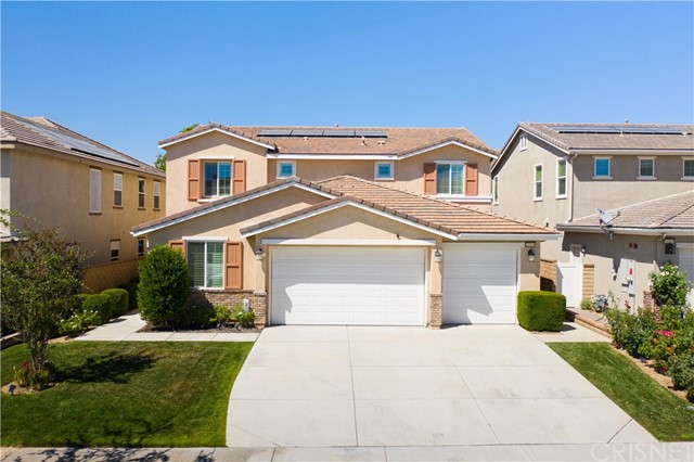 Photo of 22523 Brightwood Place, Saugus, CA 91350