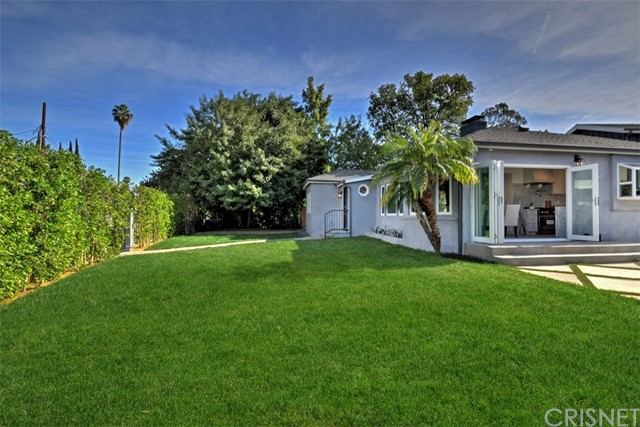 13654 N Valleyheart Drive Sherman Oaks, CA 91423 - MLS #: SR18022730
