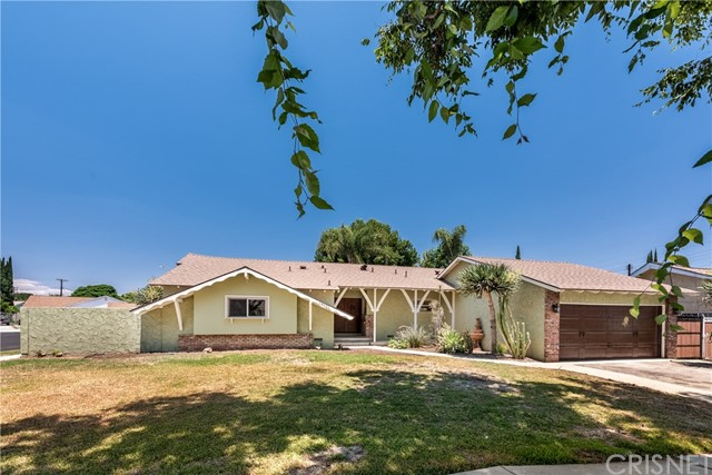 , CA  is listed for sale as MLS Listing SR18166777