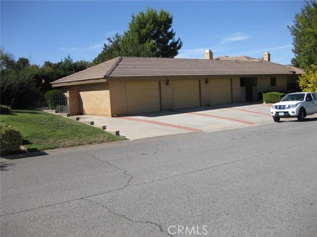 5828 Loquat Lane Palmdale, CA 93551 - MLS #: SR18057499