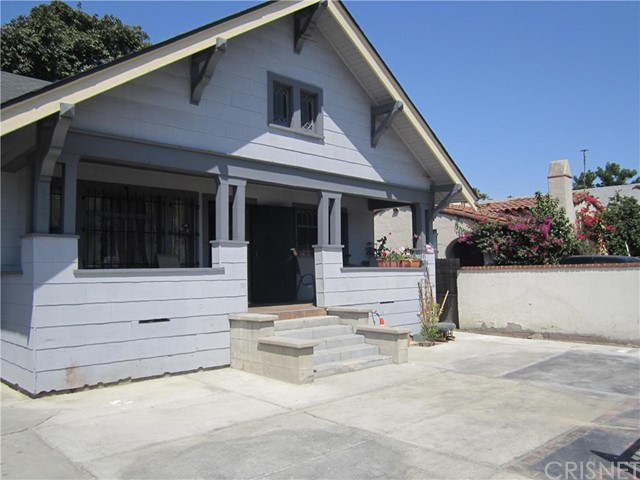 239 59Th Place, Los Angeles, California 90003