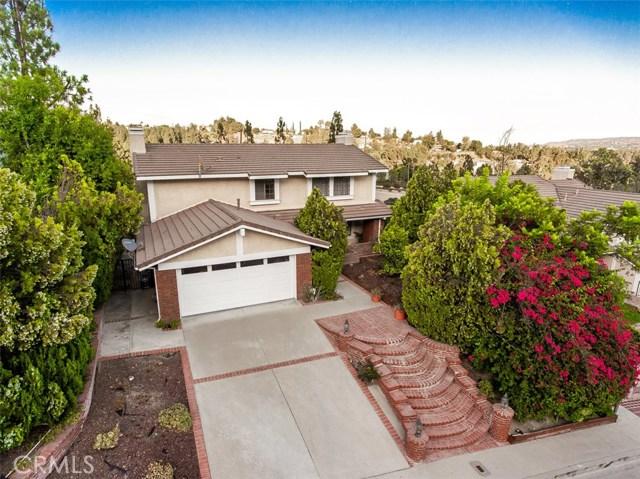 Photo of 24555 Gardenstone Lane, West Hills, CA 91307