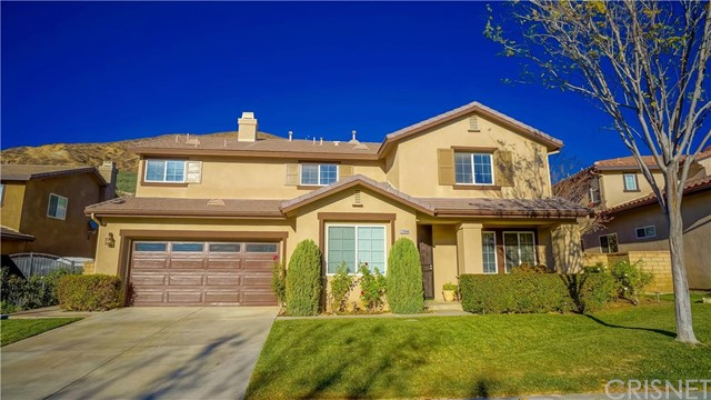 Property for sale at 28944 Rock Canyon Drive, Saugus,  CA 91390