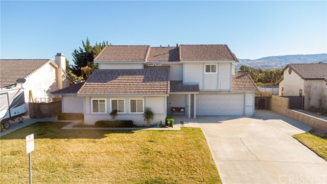 Detail Gallery Image 1 of 1 For 3838 W Avenue K6, Lancaster,  CA 93536 - 4 Beds | 2/1 Baths