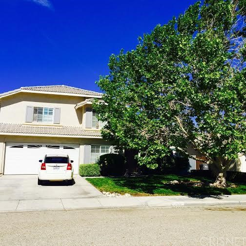 Property for sale at 37617 Giavon Street, Palmdale,  CA 93552