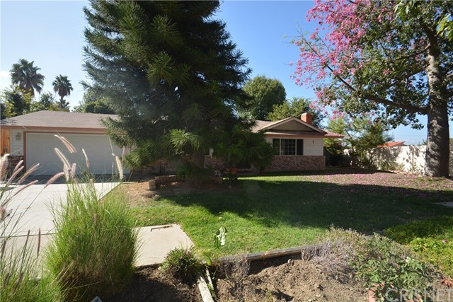 Single Family Home for Sale at 10020 Jimenez Street Sylmar, 91342 United States