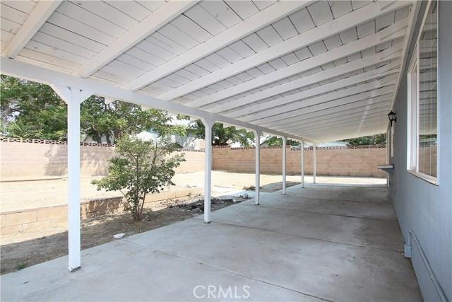 44726 E 12th Street Lancaster, CA 93535 - MLS #: SR18200607