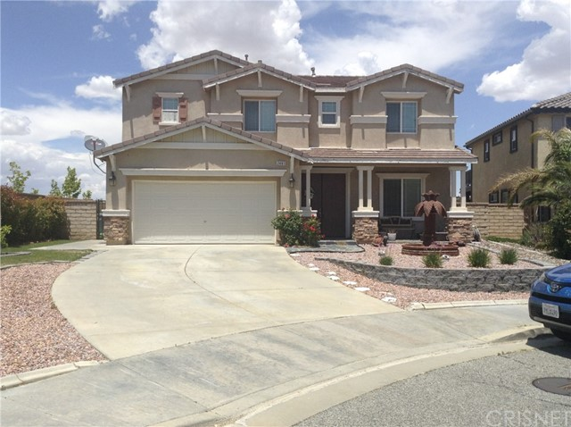 2461 Casaba Te, Palmdale, CA 93551 Photo
