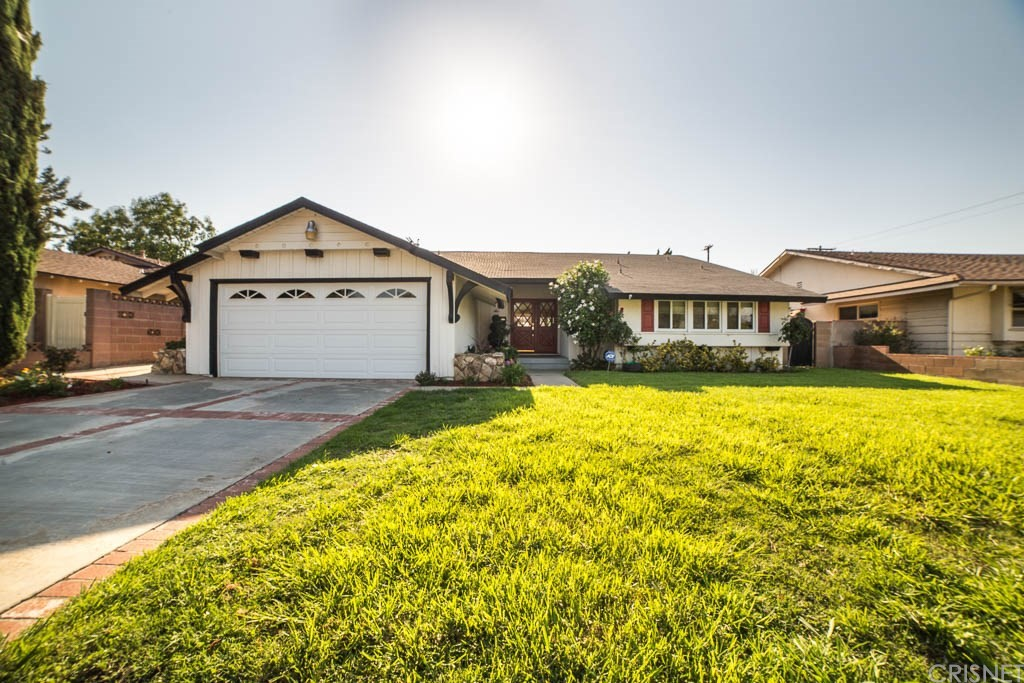 9749 SWINTON Avenue, Northridge, CA 91343