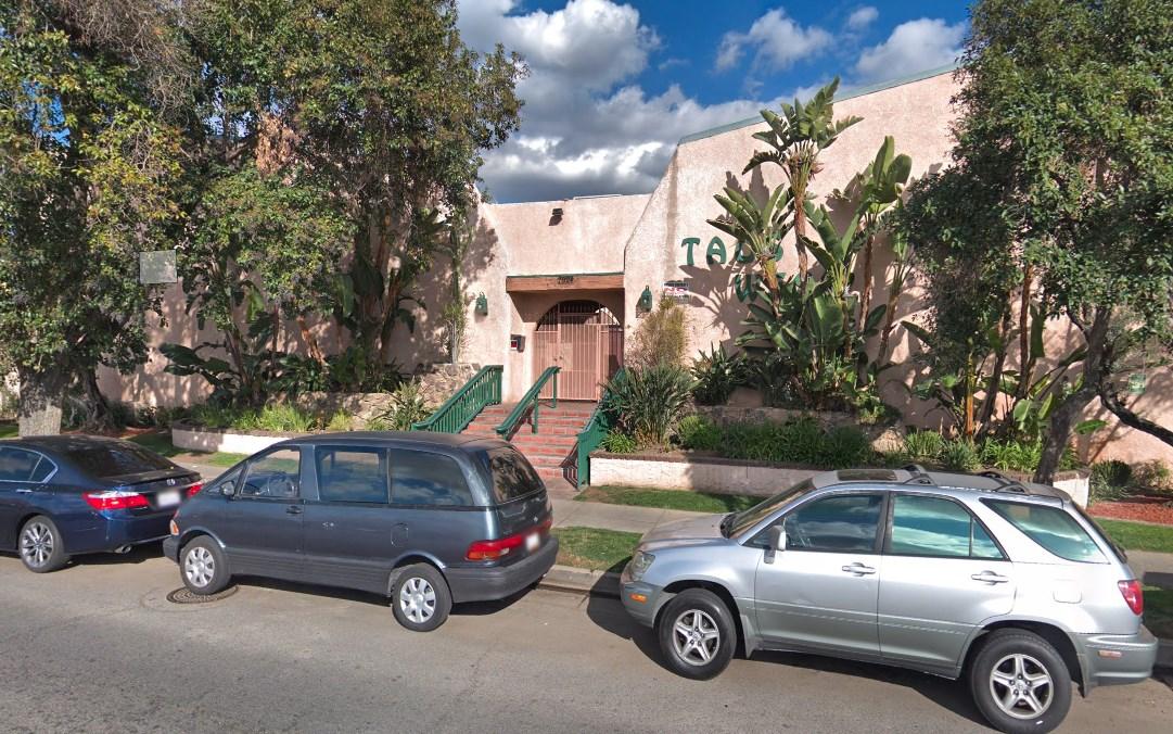 7924 Woodman Avenue 51  Panorama City CA 91402
