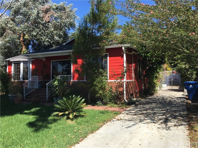 14607 La Maida Street, Sherman Oaks CA 91403