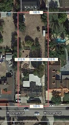 22651 Oxnard Street