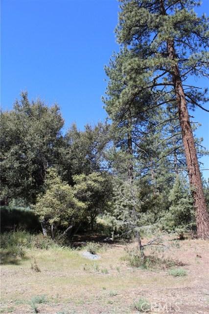 1708 Freeman Drive Pine Mtn Club, CA 93225 - MLS #: SR18118554