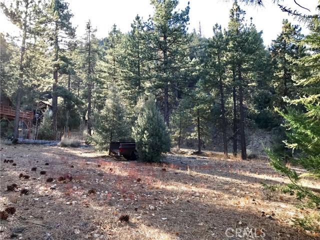 1620 Freeman Drive Pine Mtn Club, CA 93225 - MLS #: SR17272686