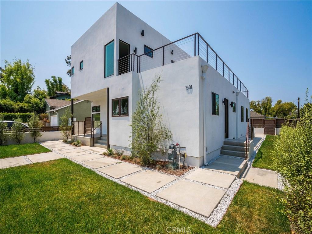 1501 WALGROVE Avenue, Venice, CA 90066
